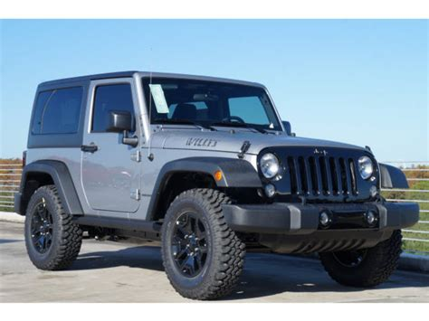 Jeep Willys 2015 2015 Jeep Wrangler Willys Specs Price Release Date And