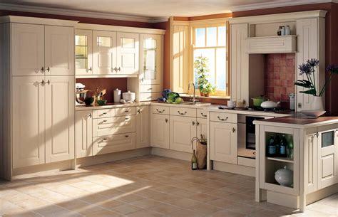 painting oak kitchen cabinets cream