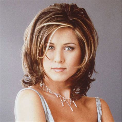 modern rachel haircut jennifer aniston the rachel