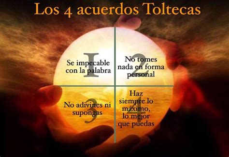 los cuatro acuerdos toltecas educaci 243 n global para una nueva humanidad