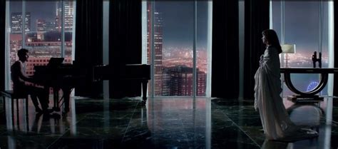 Fifty Shades Of Grey Filming Locations Escala | luxury building the escala hosts christian grey in fifty