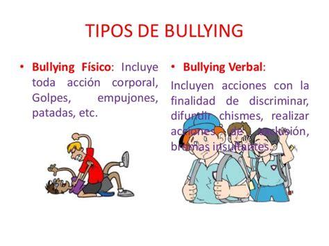 imagenes en ingles del bullying trabajo sobre el bullying