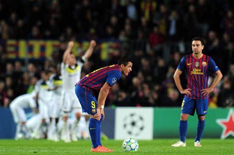 chelsea vs barcelona 2012 alexis sanchez pictures fc barcelona v chelsea fc uefa
