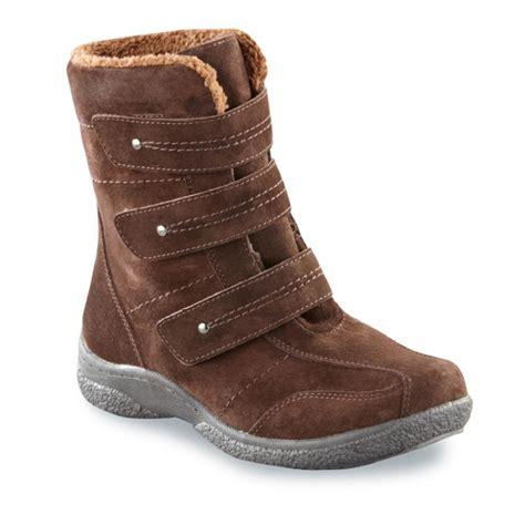 orthopedic boot propet stowe orthopedic boots womens ebay