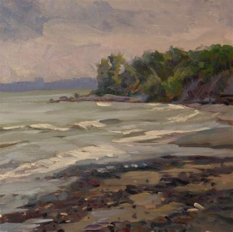 paint nite erie pa christopher greco edge of the lake nfs lake erie