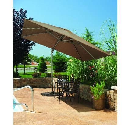 square offset patio umbrella 10 square offset patio umbrella