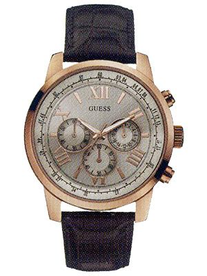 Guess W0947l2 by ゲス腕時計 ウォッチ全モデルご紹介ページ