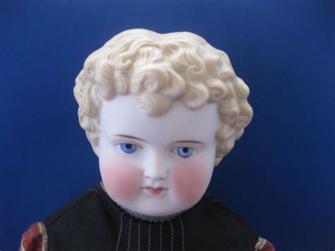 parian doll antique antique parian doll from dustytreasure90 on ruby
