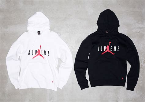 Hoodie Supreme 13 supreme apparel collection release info