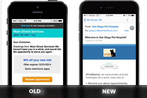 mobile friendly email templates mobile friendly email templates