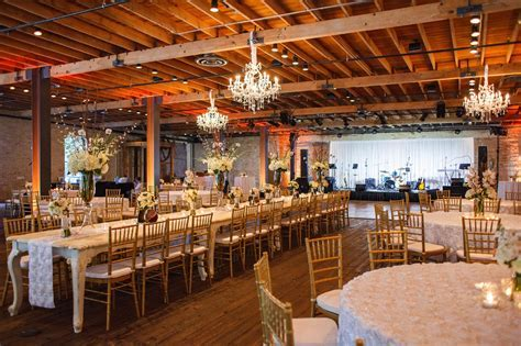 Brazos Hall   Event Rental   Austin Tx