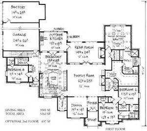 Jack Arnold Floor Plans Stunning French Country Home Plan