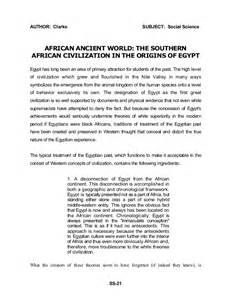 Essay About Ancient by Ancient Essay Introduction An Introduction To Ancient