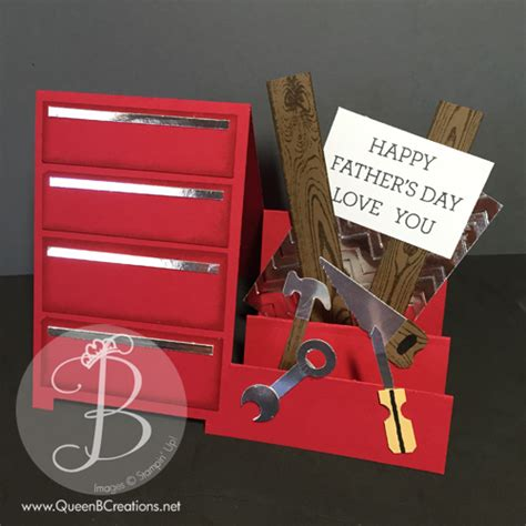 s day tool box card template s tool time s day card stin pretty