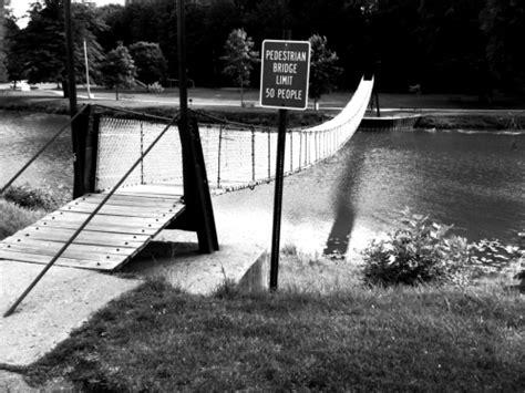 swinging tumbler swinging bridge on tumblr