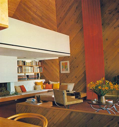 modern 70 s home design vintage homes archives in the midwest