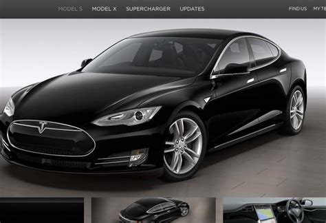 Price On Tesla Model S Tesla Model S 70d Price In Uk With Finance Options