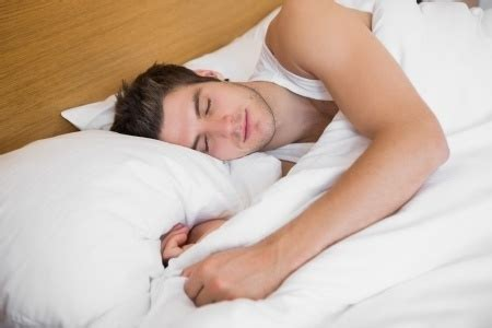 men in bed with other men how to sleep with back pain sleep tips to reduce lower back pain