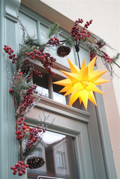 Outdoor Fall Decorating Ideas Yard - outdoor christmas decoration ideas 30 simple displays