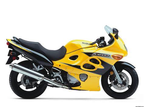 Suzuki Yellow Yellow Suzuki 600 Wallpapers 1400x1050 303725