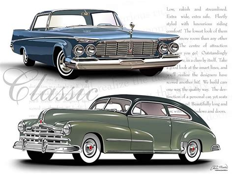 classic cars drawings old cars drawings
