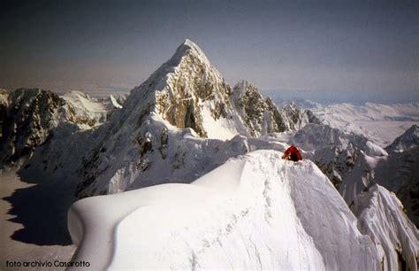 tenda da montagna quot renato casarotto di cordata quot proiezione al museo
