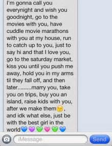 Relationships quotes cute text messages tumblr we heart it