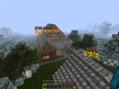 mod game farm town minecraft farm town v 1 0 maps mod f 252 r minecraft