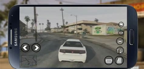 gta 5 mobile apk free for android droidopinions - Gta V For Android