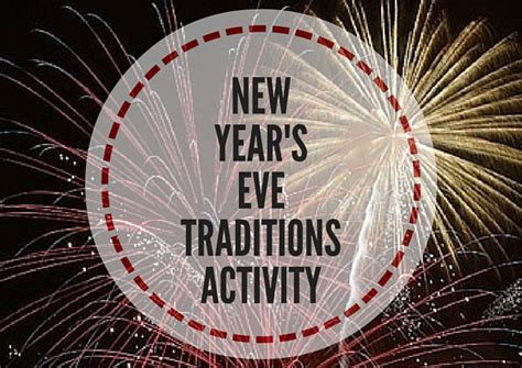 new year special traditions free speaking activities esl archives page 3 of 7