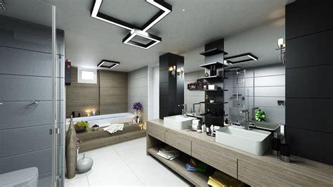 modern bathroom design photos 2018 sleek modern bathroom design ideas are in trend in 2018 decornp