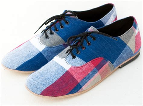 trade sneakers osborn shoes ecouterre