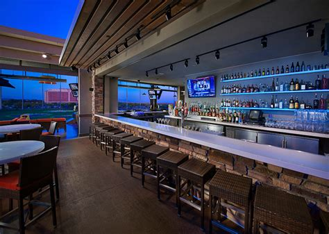 Top Bars In Scottsdale by Photos And Tours Topgolf