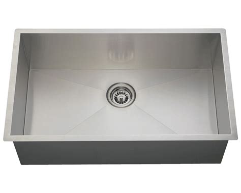 stainless steel sink 3322s industrial rectangular stainless steel sink