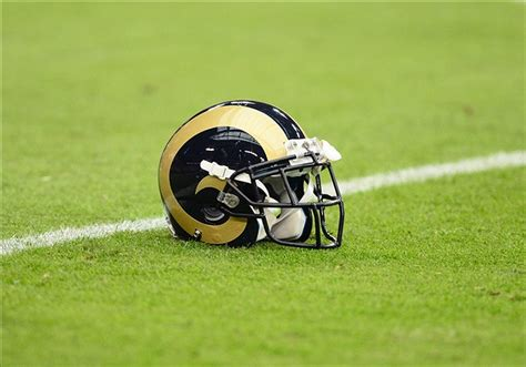 st louis rams 2013 roster nfl roster cuts 2013 st louis rams release 10 players
