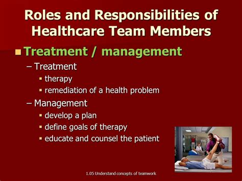 1 05 effective healthcare teams ppt