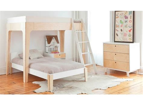 Oeuf Bunk Bed Australia Oeuf Perch Bunk Bed