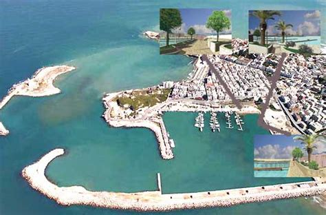 porto di vieste porto turistico di vieste ormeggi vieste ormeggi gargano