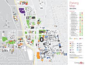 state parking map osu cus parking map engineering summer experience