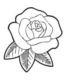 free coloring pages flower rose 10317 bestofcoloring