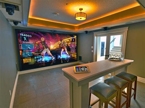 hgtv media room small media room ideas pictures options tips advice