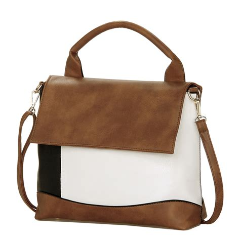 Patchwork Leather Handbags - patchwork leather handbag
