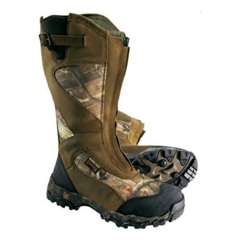 Cabela's 15'' Insulated Pinnacle Hunting Boots w/ GORE TEX