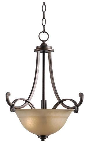 Pendant Lighting Menards Lyric 2 Light Gilded Bronze Pendant Light At Menards 174