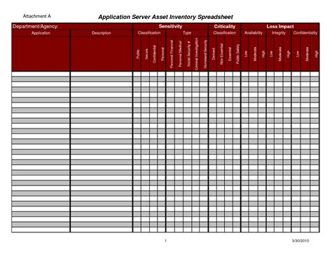 inventory spreadsheet template best photos of inventory worksheet template blank excel