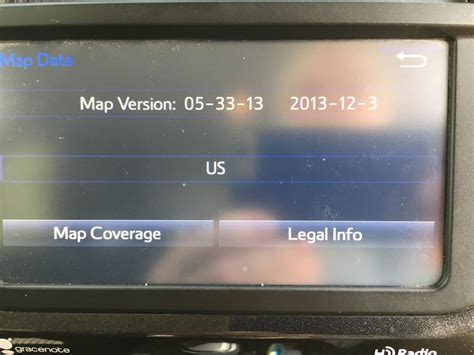 entune navigation map update toyota entune navigation map update my blog