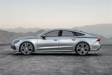 Audi A7 Bilder by Audi A7 Sportback 2018 Test Bilder Autobild De