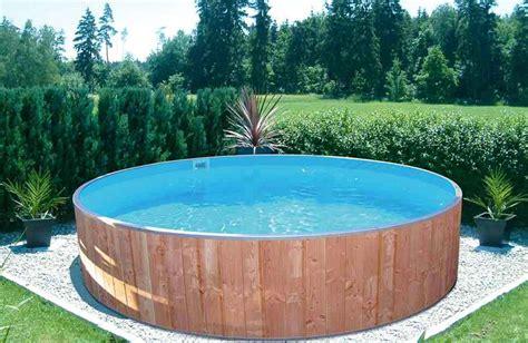 piscine fuori terra rivestite in legno piscine fuori terra rivestite in legno steel wood
