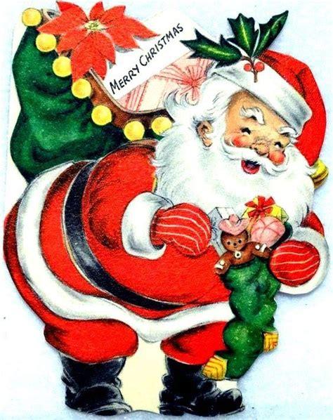 Santa Claus Merry 7 1258 best santa claus images on