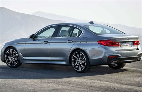 bmw  series  drive review cars